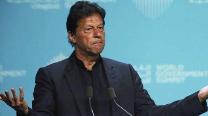 Imran Khan modi rss