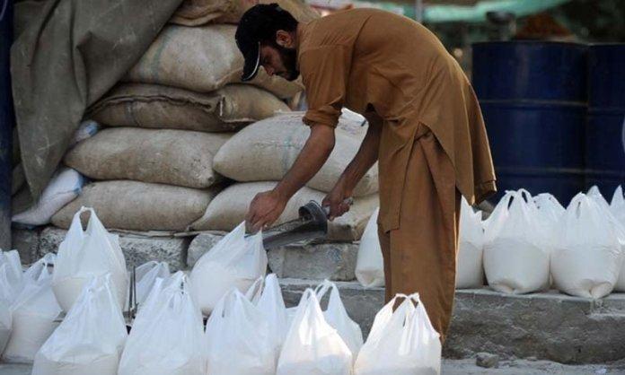 pakistan wheat flour