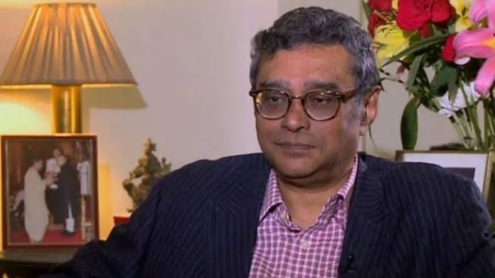 Fact check: Did Swapan Dasgupta only say he 'respects Deepika Padukone'
