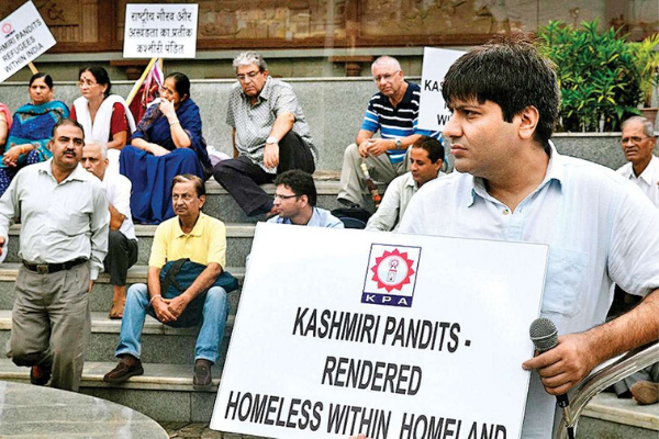 19th Jan: On a day Kashmiri Pandits were driven out of Kashmir by Islamists, Shaheen Bagh protestors to 'celebrate resistance'