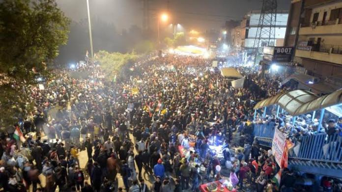 Protests cannot continue in public areas, Supreme Court observes on Shaheen Bagh protests