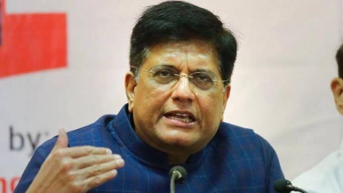 Piyush Goyal slams Congress for falsely raising the Hindu terror bogey as Mumbai Ex Cop Maria reveals Kasab was carrying a Hindu ID on him