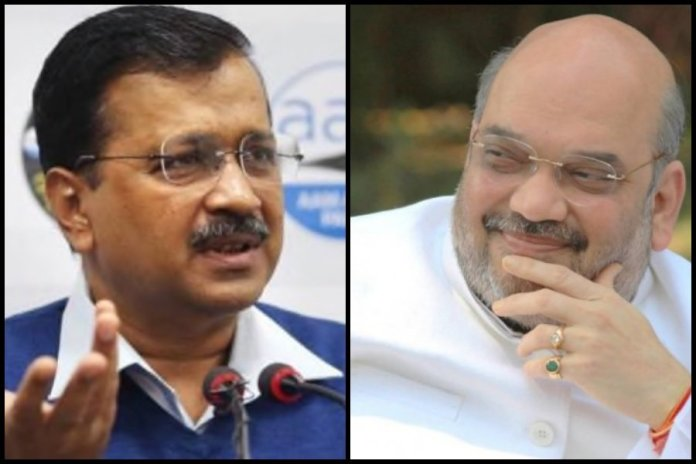 Despite Times Now predicting AAP winning Delhi, this is how they can still lose the elections