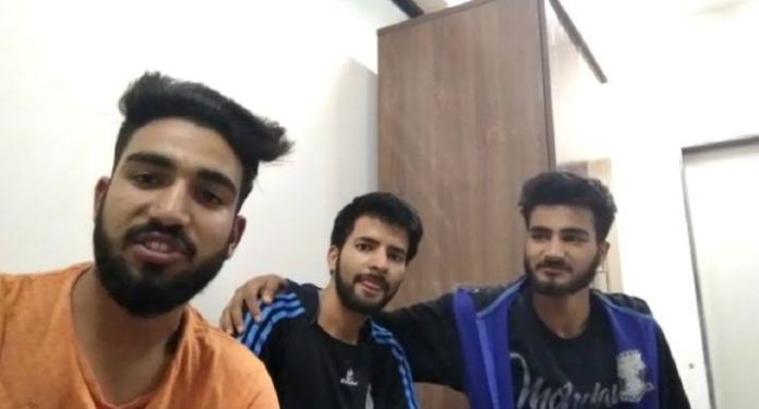 3 Kashmiri students who raised pro-Pakistan slogans charged with sedition and rusticated from their college