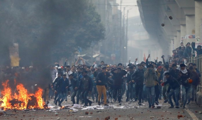 Is the anti-CAAprotests a test case for Muslims to find their true political worthin India?