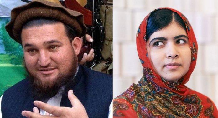 Talibani terrorist Ehsanullah Ehsan