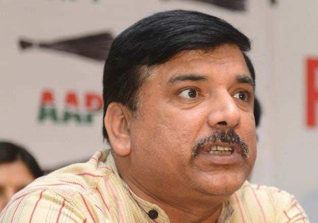 AAP disappointed as Exit polls show BJP losing? After predicted AAP sweep in Delhi, AAP leaders allege EVM tampering