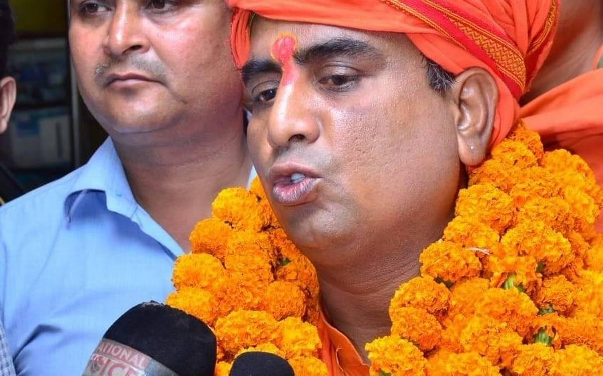Ranjeet Bachchan killed because he was going to make a huge announcement on CAA: Murdered Vishwa Hindu Mahasabha chief's wife