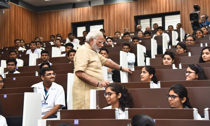 Open Letter to Narendra Modi