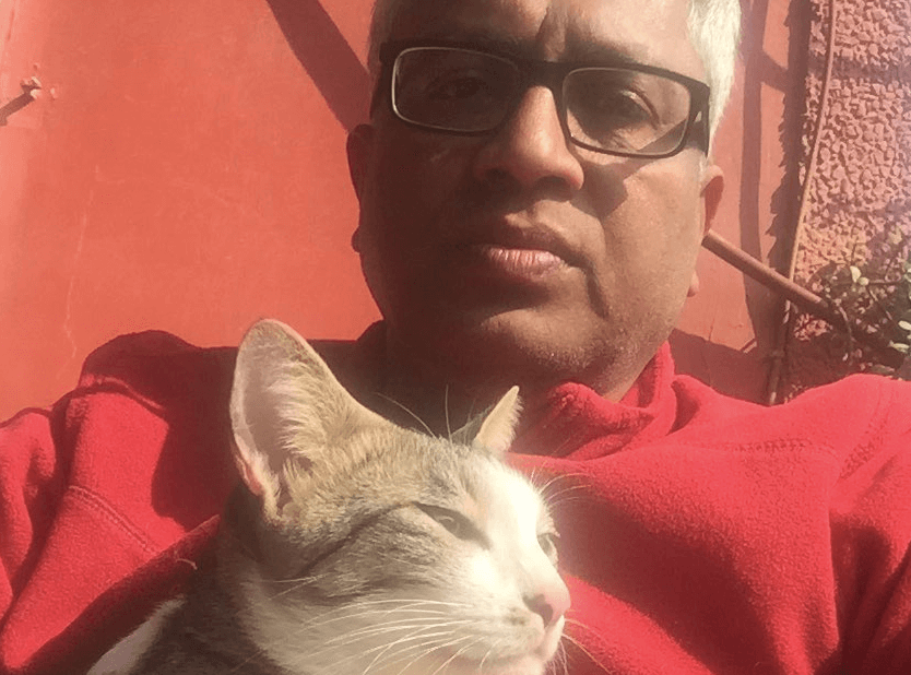 Former AAP leader and journalist Ashutosh's mathematical equations leave netizens in splits
