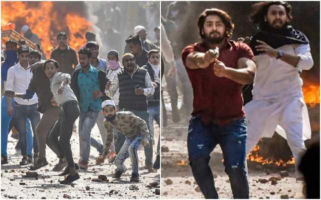 Hindu man killed in Delhi's Brahmapuri area by a Muslim mob