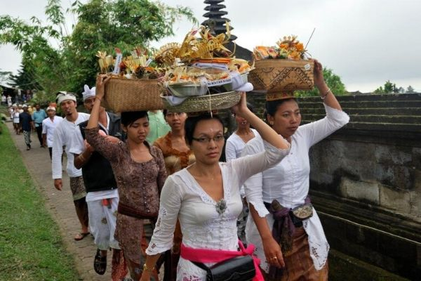 Indonesia's first Hindu State University to be setup in Bali
