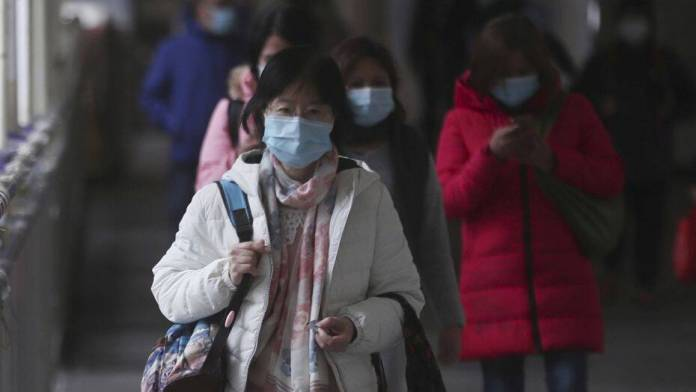 Christian missionaries use coronavirus outbreak to spread Christianity in China