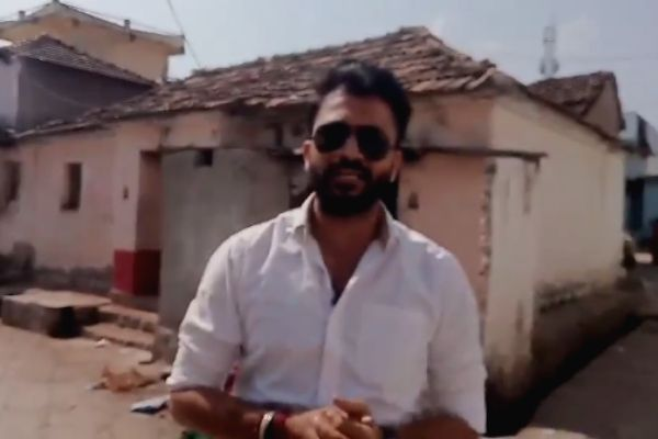 Bhainsa violence: Telangana govt files FIR against journalist who exposed the truth