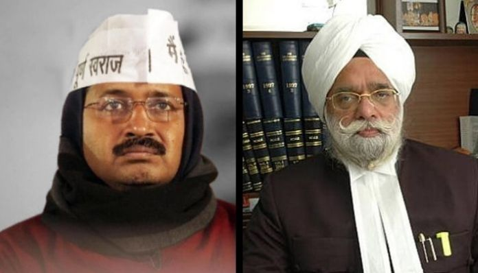 Congress politician KTS Tulsi exposes secret AAP- Congress alliance for Delhi polls