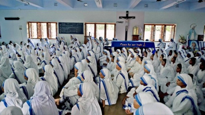 NCPCR moves to Supreme Court, seeks SIT probe into baby selling allegations on shelter homes run by Missionaries of Charity