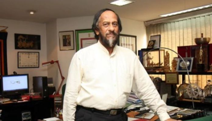 Environmentalist, former TERI Director and an alleged molester - The murky life of RK Pachauri