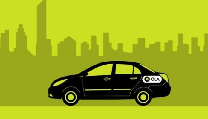 Ola driver verbally abuses female passenger in Kolkata, kept driving for over 3 hours