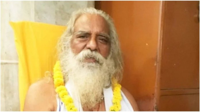 Temple to be built from public contribution, government has many problems to solve: Mahant Nritya Gopal Das Maharaj, President of Ram Janmabhoomi Teerth Kshetra Trust