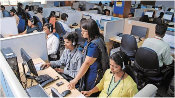 IHS Markit survey states that the Indian service sector showed the strongest growth in 7 years as per the January data