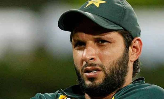 Cricket ties between India and Pakistan won't improve till Modi is in power, says Shahid Afridi, ignoring terrorism that his country exports