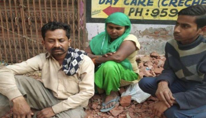Delhi Anti-Hindu riots : Help Shyam whose shop was gutted by Muslims
