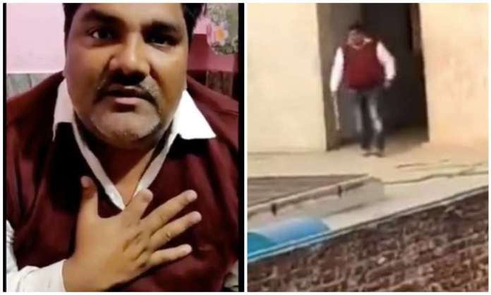 Delhi Police searches for Tahir Hussain, report says CCTV footage shows him moving with armed rioters a day before Ankit Sharma's muder
