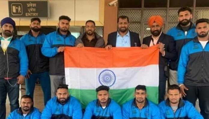 Unofficial Kabaddi team that went to Pakistan to be quizzed by authorities on return to India