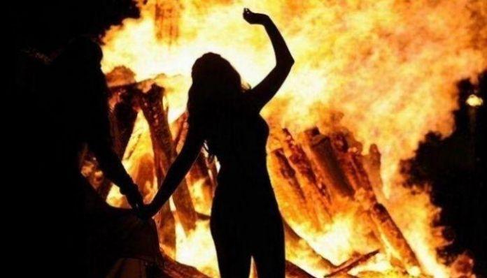 Female Lecturer in Wardha dies after being set blaze by a stalker