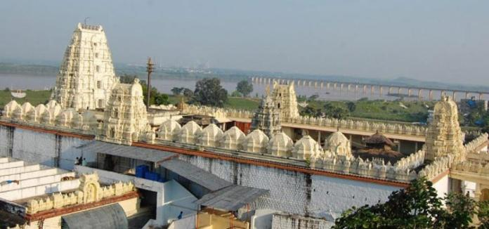Bhadrachalam temple in Telangana to sell tickets for Seetha Rama Kalyanam event