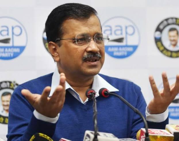 Arvind Kejriwal slammed for compensating Ankit Sharma's family Rs 1 crore compensation package