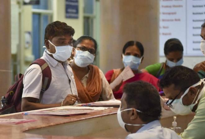 ICMR confirms 206 positivitie cases in India