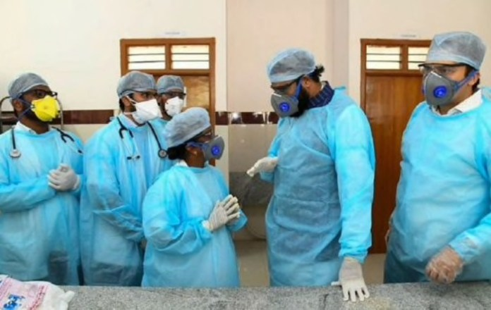 Wuhan Coronavirus claims 5th life in India: 56 year old man breathes his last