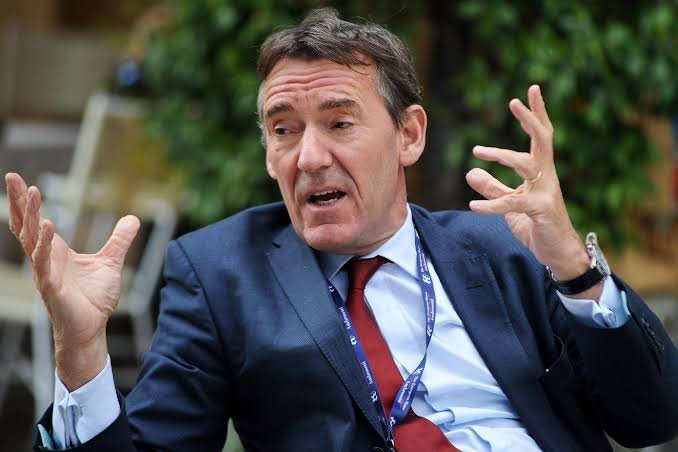 UK think tank expert Jim O'Neill raises questions about India's ability to handle contagions like coronavirus