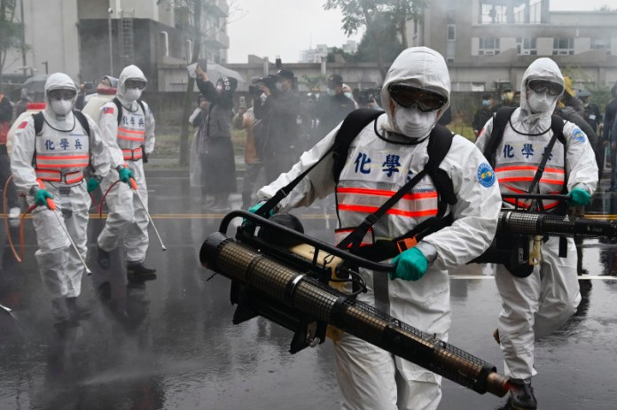 As the world grapples with the Wuhan Coronavirus, Taiwan has managed to have things under control despite close proximity to China: Here is how