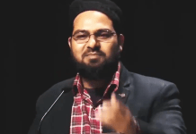 Jamia professor claims he filed 15 non-Muslim students for protesting against anti-CAA demonstrations