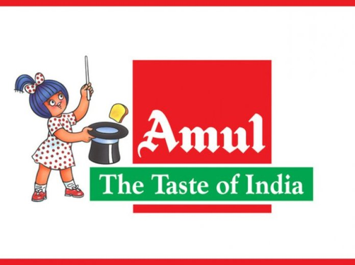 Amul takes a buttery jibe on Congress, says Scindia 'slipped out of hand'