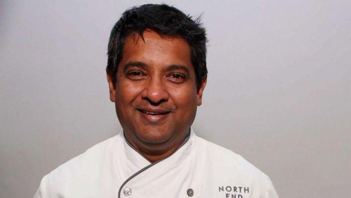 Indian-born chef Floyd Cardoz dies due to Wuhan Coronavirus