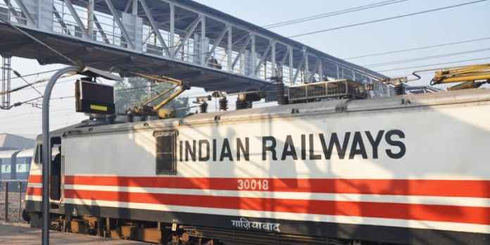 Indian Railways considering to offer its coaches as to be used as isolation wards for patients