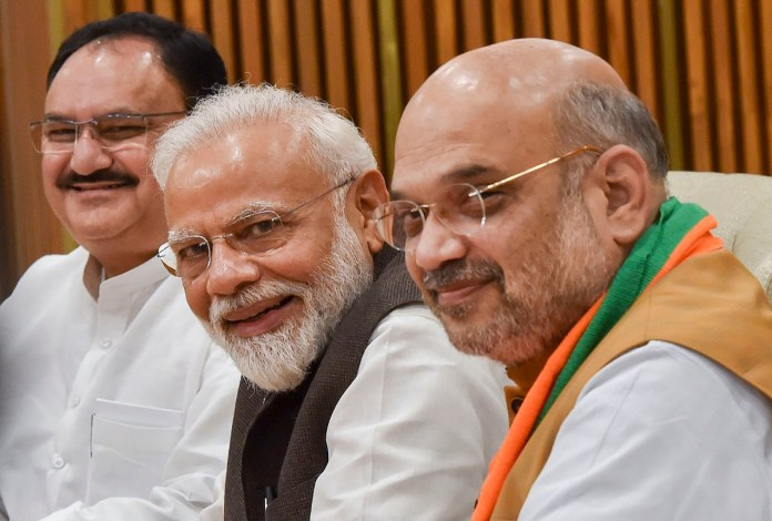 1 crore BJP workers to provide meals to 5 crore poor people during Coronavirus lockdown in India: Read details
