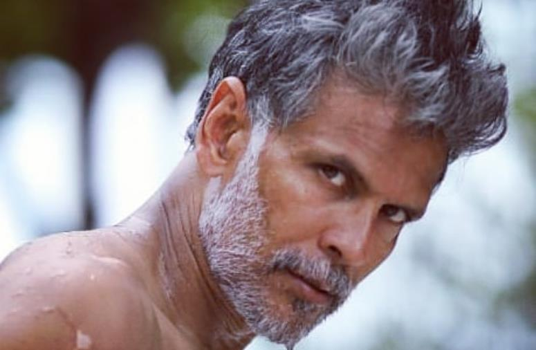 Milind Soman reveals his 'Sanghi' background and 'liberals' can't ...