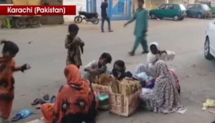 Coronavirus outbreak: NGO denies food to Pakistani Hindus in Karachi