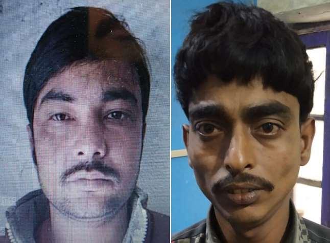 Rogingya Muslim's gang busted