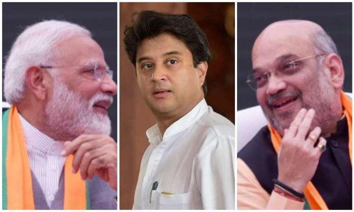 Madhya Pradesh government crisis