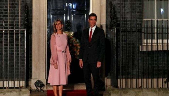 Covid-19 affects world leaders, wife of Spain's PM latest victim