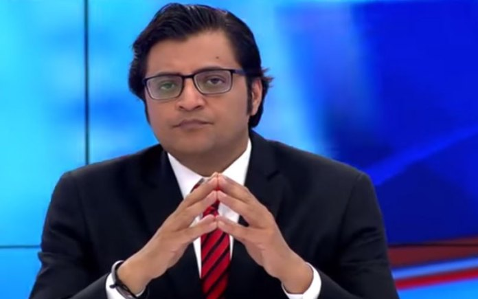 Congress goons granted bail for attack on Arnab Goswami