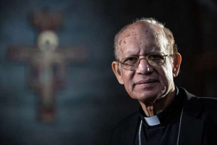 The Archdiocese of Bombay, Cardinal Oswald Gracias has urged his followers to cremate people dying of coronavirus