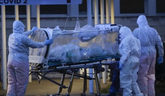 Bodybag of coronavirus positive deceased person opened, 200 people who attended funeral quarantined