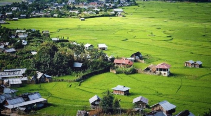 Ruralscape