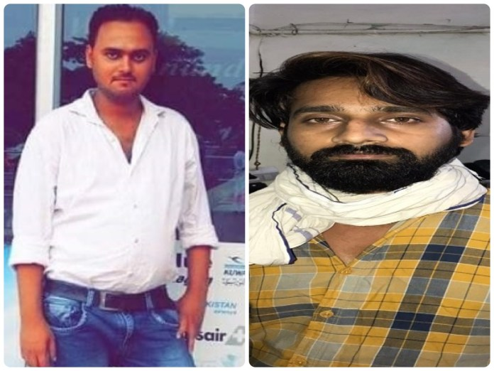Chand Mohammad is on the run while one miscreant named adil Mirza who tried to exploit Sunny Gupta's death by stoking up communal flare up is under arrest